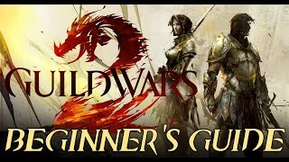 Guild Wars 2 Beginner