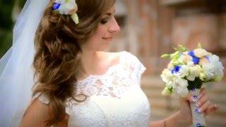 Венчание во Владимирском соборе г. Киев