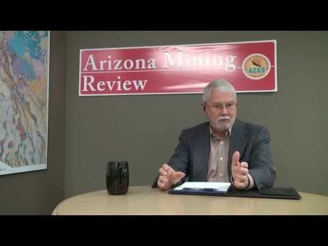 AZ Mining Review Episode 02-26-2014 (episode 14, part 1)
