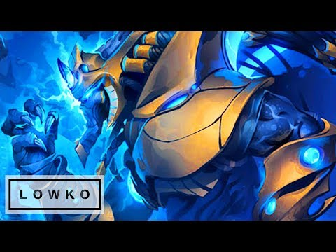 StarCraft 2: INTENSE Base Race! (Bo3)