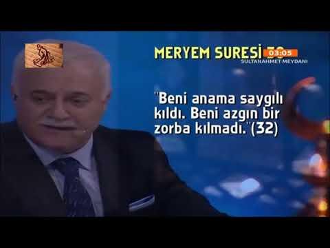 Hz. Cafer-i Tayyar, Hayatı Ve Cesareti 13.07.2013-Sahur
