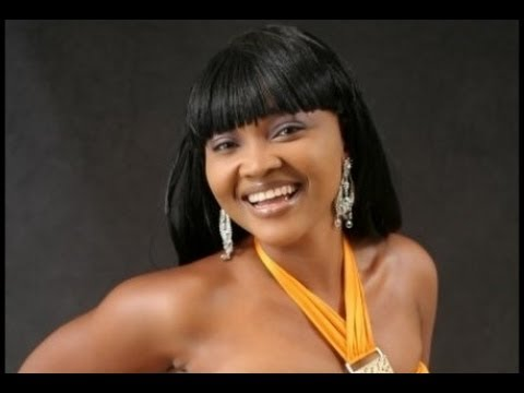 Interview with Mercy Aigbe - and what's her worst scandal?!