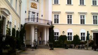 Der Schlosspark in Lübbenau