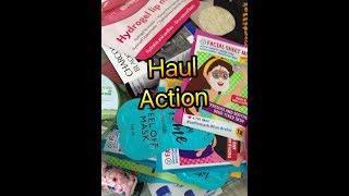 Haul Action