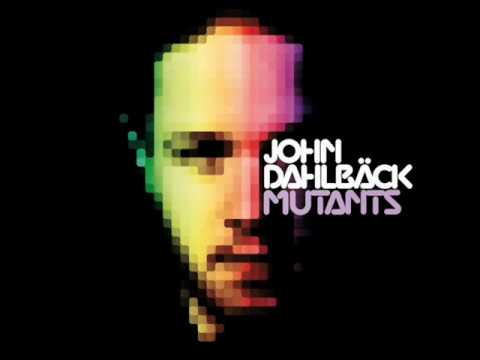 John Dahlback - Hustle Up
