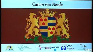 Canon van Neede in Natuurpark Neede - Thumbnail