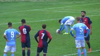 Serie D Girone E Sanremo-Sestri Levante 1-0