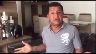 Abílio Santana detona Samuel Mariano.( comente)