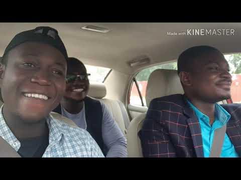 The OG Show: 11:11 Reggie Rockstone Ft. Sarkodie (Reaction Video With Kobby, Kwaku & Nii Loop)