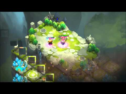 Jtisallbusiness LEVEL 22 Lost Realm Boosting All Crystal Mines Castle Clash Rank 1 IOS