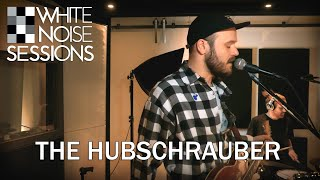 Alternative Pop -  The Hubschrauber - Feed The Parasite - @White Noise Sessions