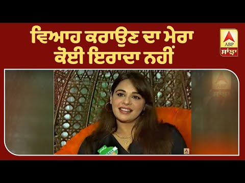 Mandy takhar Interview   Shopping Fun   Marriage   Movies Lifestyle   ABP Sanjha