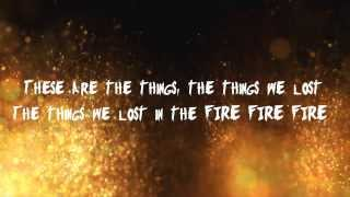 Bastile Things We Lost In Fire.mp3