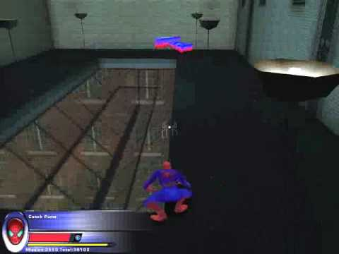 SPIDER MAN 2 PARA O PC COMPUTADOR-Parte 8 Videos De Viajes