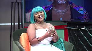 United Showbiz with Nana Ama Mcbrown 28/09/19