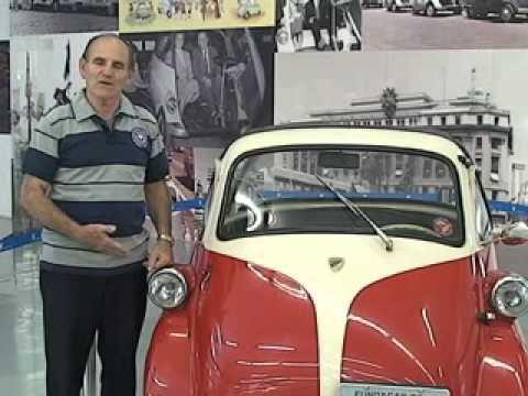 Indústrias Romi 1 - História e Memória com Angolini