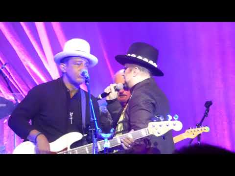 Culture Club - Miss Me Blind (Live - Morristown, NJ)