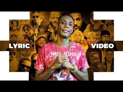 MC GW - Sequencia / Com a Tua Colega (DJ Tezinho)