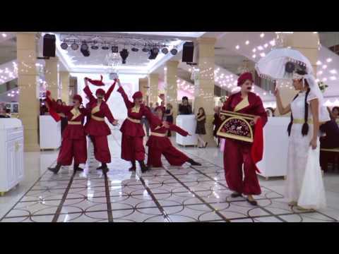 Ансамбль армянского танца -