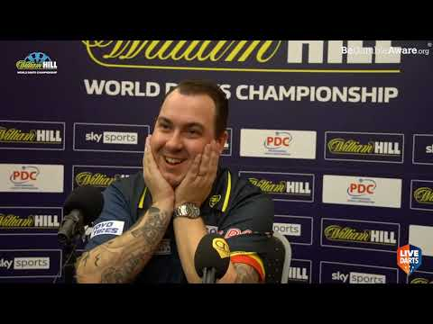 """Kim Huybrechts on win over White: """"I have no worries in life anymore – this is the best I've felt"""""""