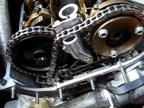 Bmw M50 S50 Camshaft Timing Guide Youtube
