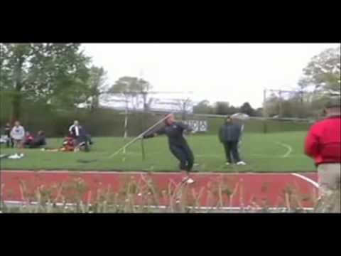 Download Bucknell Team Challenge - Women's Javelin