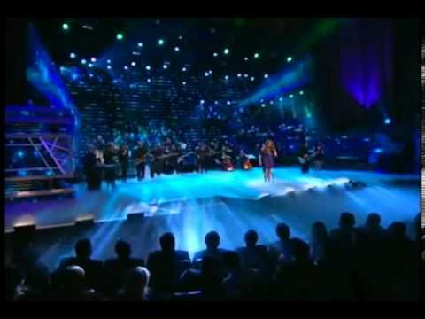Jenni Rivera Billboard Awards 2011
