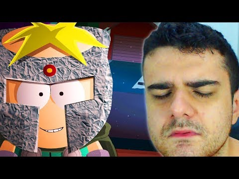 South Park: O VILÃO MAIS RETARDADO QUE VOCÊ JÁ VIU - HUEstation
