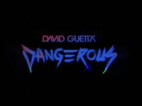 David Guetta - Dangerous (Official video Teaser) Tomorrow