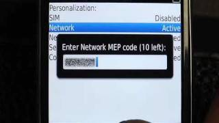 How to Unlock Blackberry INSTANTLY free network w/ code- Rogers,Fido,Cingular At&t,Tmobile