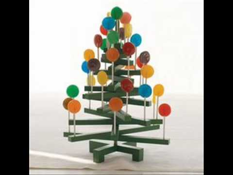 Burl Ives - Lollipop Tree