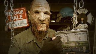 Fallout 4 - [LS 2 พากย์ไทย] - ซอมบี้ไล่เย็บ