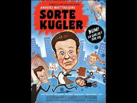 Anders Mattesen - Sorte Kugler (Sangen)