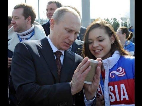 Путин не запретит Apple в России.