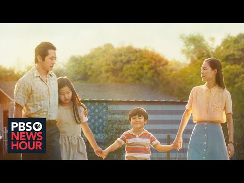 Rarely Portrayed In Popular Culture, 'Minari' Follows Story Of A Korean American Family