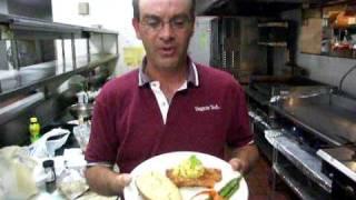 """making The Chef"" - Chris Jennings"