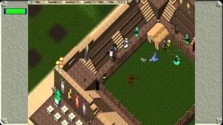 Ultima Online - Fuka vs Mr Lahey - UO Shadow Age