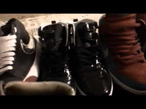 Shoes for sale! Nike sb, supra, creative recreation etc.