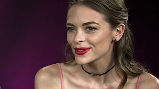Jaime King Loves Her Son's Style