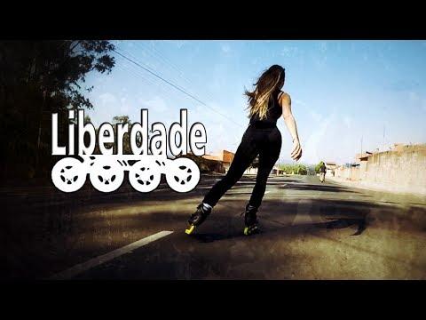 Liberdade sobre rodas!    Conchita Rollers ✚ 10 Rodas