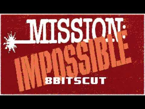 Mission Impossible 8-BIT
