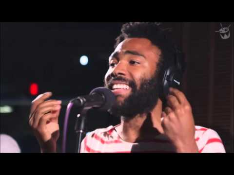 Childish Gambino- So Into You