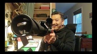 Download Video Bear Creek 450 Bushmaster review and shooting sub-moa pt2 2019E10 MP3 3GP MP4