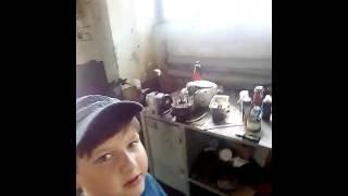 видео Откуда появились крысы-мутанты?