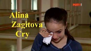 "Alina Zagitova ""Tough child"" Subtitled English and Español. (Documentary 2017)."