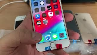 iPhone dựng giống zin đến 99.99%. Càng ngày càng nể mấy cha tàu khựa