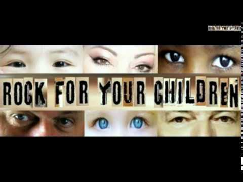 ROCK FOR YOUR CHILDREN – Trailer 2017 | Rock For Your Children