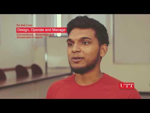 Why UTT - Utilities