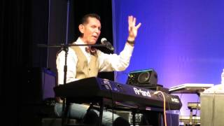 Tim Lovelace (Piano Styles - comedy) 11-08-13