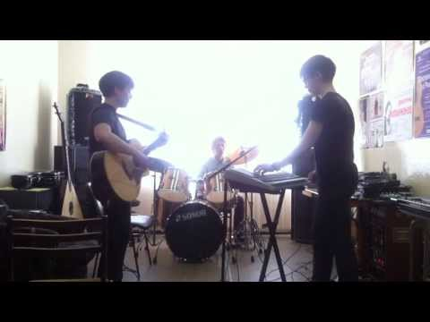 Ramona Falls-I Say Fever band cover